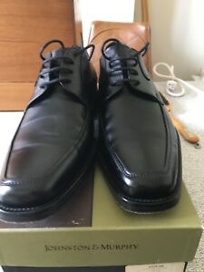 JOHNSTON &MURPHY DRESS SHOES