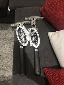 Stiletto hammers for sale