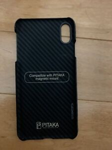PITAKA iPhone XS Max Case for sale