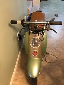 Kids electric scooter goodshape