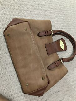 4a492b8172 ... wholesale brown mulberry style shoulder bag tote 83874 41627 ...