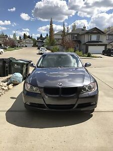 2008 BMW 335xi (twin turbo 6 speed)