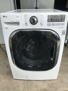 NEW LG WASHER FOR SALE