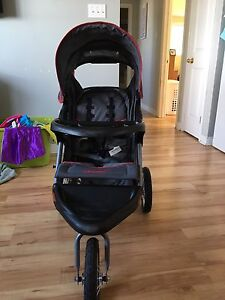 Baby trend jogging stroller ( sport exped