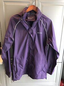 Mountain Warehouse rain jacket