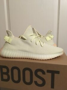 DS Adidas Yeezy Boost 350 v2 butter, size 6 and 12