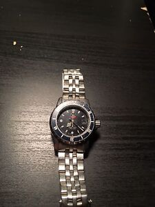 Tag Heuer Women's Diver watch