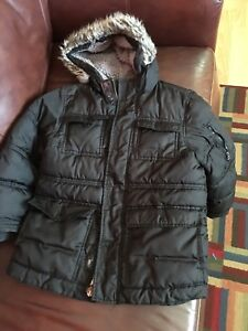 78bb78b7df8 Winter Jacket Snow Pants Boys