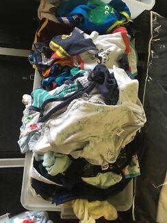 00 boys clothing bundle
