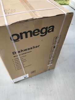 Dishwasher Omega ODW702X