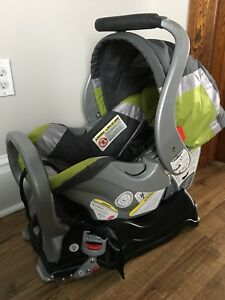 Baby Trend Infant Carrier