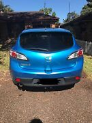 2010 Mazda 3 maxx sport auto Budgewoi Wyong Area Preview