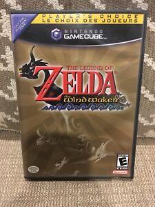 Zelda / controller for GameCube