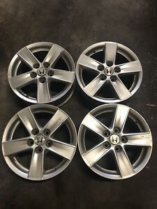 Mags 16 pouces 5x114.3 HONDA CIVIC - ACCORD