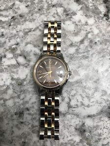 Hamilton ladies' large face watch
