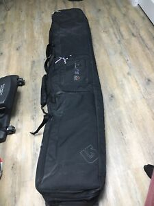 Burton Snowboarding Bag With Wheels 181 cm