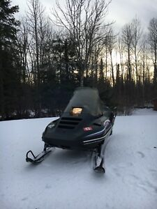 1994 Arctic Cat Lynx 340