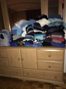 Gros lot de vêtements pour femme
