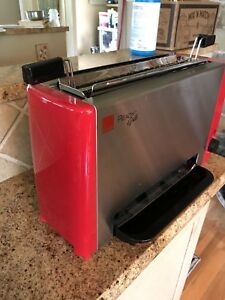 Ronco Ready Grill brand new and unused