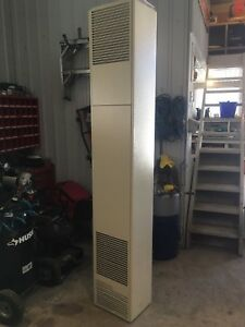 Wall furnace brand new