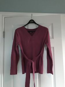 Maternity tops size large