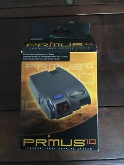 Tekonsha Primus IQ electric brake controller  Lake Munmorah Wyong Area Preview