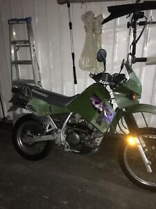 Looking for 650 klr service manual