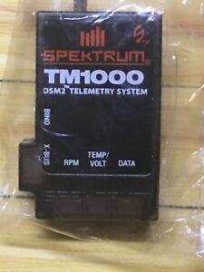 SPEKTRUM TM1000 DSM2 telemetry module