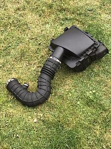 2005-2009 Ford Mustang Cold Air Intake
