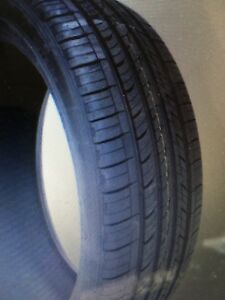 Nexen N5000 Plus tires used only 300km