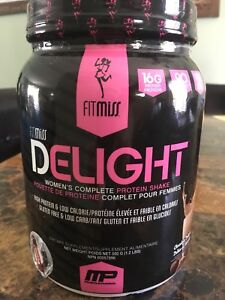 Fitmiss Delight Protein