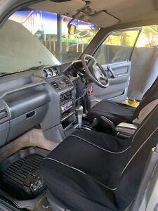Mitsubishi Pajero glx 97