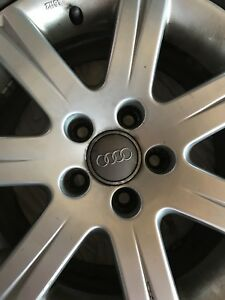 Audi Winter Tires