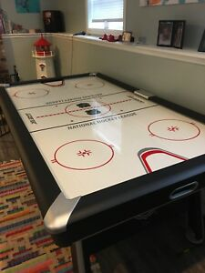 Brand New Full Size Air Hockey Table