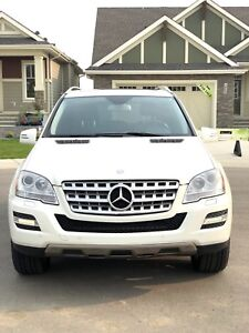 2011 Mercedes-Benz ML 350 BLUETEC 4MATIC