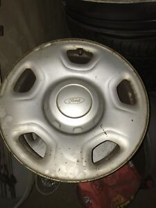 Mag ford f150 2004