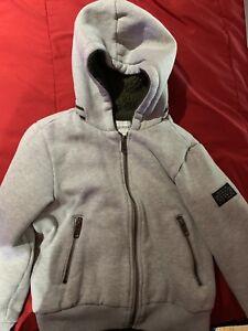Diesel Kids Sweater Size 7