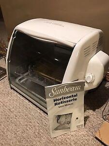 Brand new - Never used Rotisserie Oven