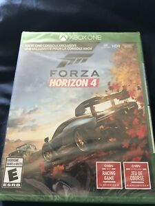 Forza Horizon 4 *BRAND NEW*