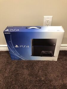 Ps 4 barely used