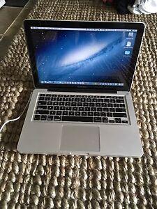 2014 MacBook Pro