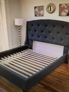 Bed Support Slats - solid wood