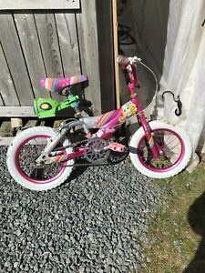 Bicycle for 4 to 8 yrs old