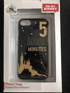 Disney iPhone 7 case (Sleeping Beauty)