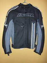 OUTSTANDING IXON Leather jacket BRAND NEW WITH TAGS Kensington Eastern Suburbs Preview