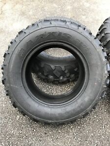 ATV / Side by side tires