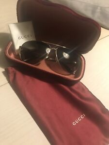 Designer Sunglasses (Gucci & Tom Ford)