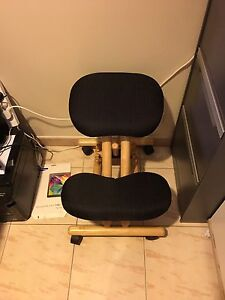 kneeling chair Gumtree Australia Free Local Classifieds