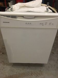 Dishwasher, like new. Only 2 years old.