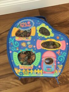 For Sale: Littlest Pet Shop toys/carrying case